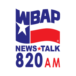 WBAP News / Talk 820 AM & 96.7 FM