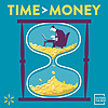 Outside the Box: Time > Money
