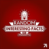 Random Interesting Facts by Thoughty2