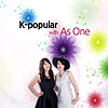 tbs eFM K-Popular with As One
