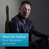 Bruce Springsteen: Meet the Author