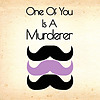 One Of You Is A Murderer - A Poirot Podcast