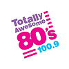 Totally Awesome 80's 100.9