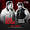 The Rock Drive Catchup Podcast