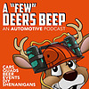 CAD to CARS Podcast