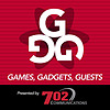 Games, Gadgets, Guests (G3)