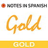 Notes in Spanish Gold