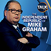 The Independent Republic of Mike Graham