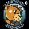 Hardcore Casuals Lounge