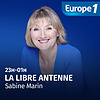 Libre antenne week-end - Sabine Marin