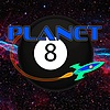 Planet 8 Podcast