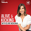 Alive and Kicking with Clare McKenna