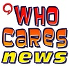 The Who Cares News podcast