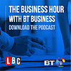 The Business Hour from LBC