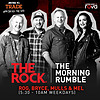 The Morning Rumble Catchup Podcast