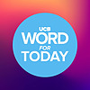 The UCB Word For Today (audio)