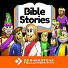 Bible Stories for Kids Podcast