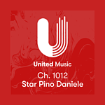 - 1012 - United Music Star Pino Daniele