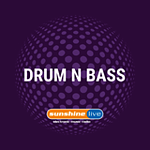 Sunshine live - Drum N Bass