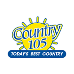 CFDC-FM Country 105