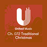 - 072 - United Music Traditional Christmas