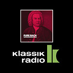 Klassik Radio - Pure Bach