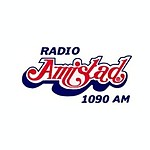 Radio Amistad 1090 AM