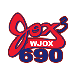 WJOX Jox 3 690 AM
