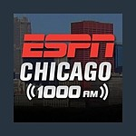 WMVP ESPN Chicago 1000 AM