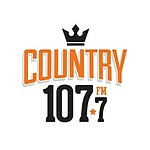 CJXR-FM Country 107