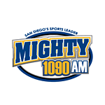 XEPRS The Mighty 1090 AM