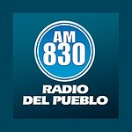 Radio Del Pueblo 830 AM