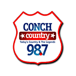 WCNK 98.7 Conch Country