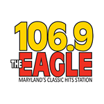 WWEG The Eagle 106.9 FM