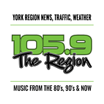 CFMS-FM 105.9 The Region