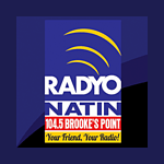 104.5 Radyo Natin Brooke's Point