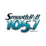 KRNB Smooth R&B 105.7 FM
