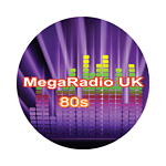 Megaradio UK 80's