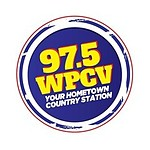 WPCV 97.5 Country