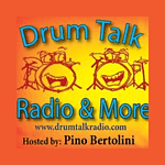 Drum Talk Radio