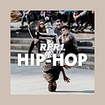 RPR1. Old School Hip-Hop