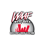 WAAF 97.7/107.3 (US Only)