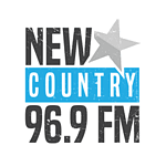 CJXL-FM XL New Country 96.9