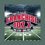 KRXO The Franchise 107.7 FM & 1270 AM