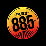 KCSN & KSBR The New 88.5 FM