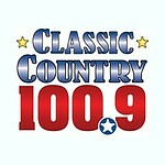 KAYO Classic Country 100.9 FM (US Only)