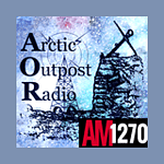 Arctic Outpost AM 1270