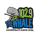 WDRC 102.9 The Whale