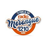 Radio Merengue 1210 AM
