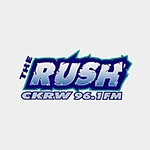 CKRW-FM The Rush